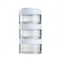 Контейнеры BlenderBottle GoStak 60мл (3 контейнера) белый