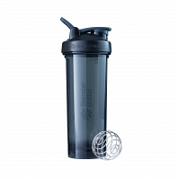 Шейкер BlenderBottle Pro32 Full Color 946мл Black (черный)