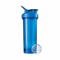 Шейкер BlenderBottle Pro32 Full Color 946мл Cyan (бирюзовый)