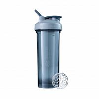 Шейкер BlenderBottle Pro32 Full Color 946мл Pebble Grey (серый графит)