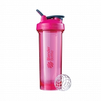 Шейкер BlenderBottle Pro32 Full Color 946мл Pink (малиновый)