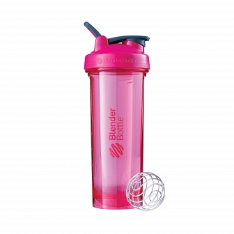 Шейкер BlenderBottle Pro32 Full Color 946мл Pink (малиновый) BB-PR32-FCPI