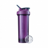 Шейкер BlenderBottle Pro32 Full Color 946мл Plum (сливовый)