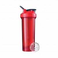 Шейкер BlenderBottle Pro32 Full Color 946мл Red (красный)