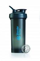 Шейкер BlenderBottle Pro45 Full Color 1330мл (серый/синий)
