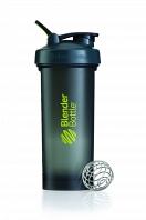Шейкер BlenderBottle Pro45 Full Color 1330мл (серый/зеленый)