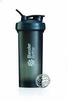 Шейкер BlenderBottle Pro45 Full Color 1330мл (серый/белый)