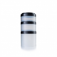 Набор BlenderBottle ProStak Expansion Pak Black (черный)