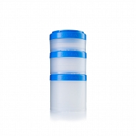 Набор BlenderBottle ProStak Expansion Pak Cyan (бирюзовый)
