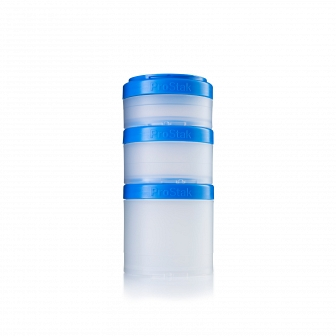 Набор BlenderBottle ProStak Expansion Pak Cyan (бирюзовый) BB-PREX-CCYA