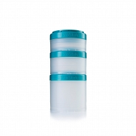 Набор BlenderBottle ProStak Expansion Pak Teal (морской голубой)