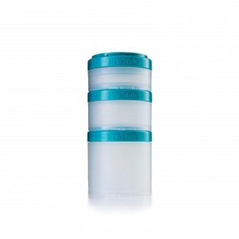 Набор BlenderBottle ProStak Expansion Pak Teal (морской голубой) BB-PREX-CTEA