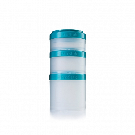 Набор BlenderBottle ProStak Expansion Pak Teal (морской голубой) BB-PREX-CTEA