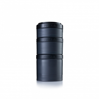 Набор BlenderBottle ProStak Expansion Pak Full Color Black (черный) BB-PREX-FBLK