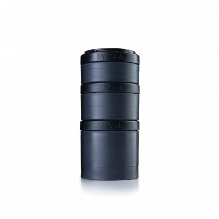 Набор BlenderBottle ProStak Expansion Pak Full Color Black (черный) BB-PREX-FBLK