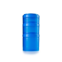 Набор BlenderBottle ProStak Expansion Pak Full Color Cyan (бирюзовый)
