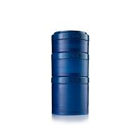 Набор BlenderBottle ProStak Expansion Pak Full Color Navy (неви)