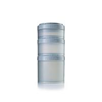 Набор BlenderBottle ProStak Expansion Pak Full Color Pebble Grey (серый графит)
