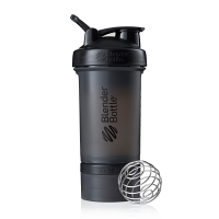 Набор BlenderBottle ProStak Full Color Black (черный)