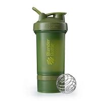 Набор BlenderBottle ProStak Full Color Moss Green (оливковый)