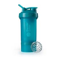 Набор BlenderBottle ProStak Full Color Teal (морской голубой)
