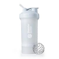 Набор BlenderBottle ProStak Full Color White (белый)