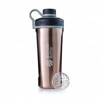 Шейкер BlenderBottle Radian Insulated Stainless 769мл Copper (медный)