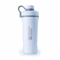Шейкер BlenderBottle Radian Insulated Stainless 769мл Mate White (матовый белый)