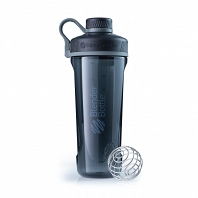 Шейкер BlenderBottle Radian Tritan Full Color 946мл Black (черный)