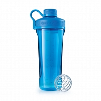 Шейкер BlenderBottle Radian Tritan Full Color 946мл Cyan (бирюзовый)