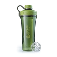 Шейкер BlenderBottle Radian Tritan Full Color 946мл Moss Green (оливковый)