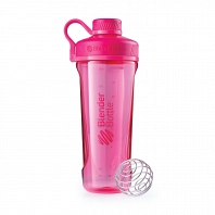 Шейкер BlenderBottle Radian Tritan Full Color 946мл Pink (малиновый)