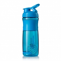 Шейкер BlenderBottle SportMixer 828мл Cyan (бирюзовый)