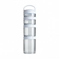 Контейнеры BlenderBottle GoStak Starter 4Pak (4 контейнера) белый