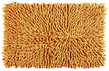 Коврик Kassatex Bambini Bath Rugs Orange BBS-203-OR