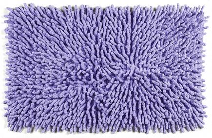 Коврик Kassatex Bambini Bath Rugs Violet BBS-203-VI