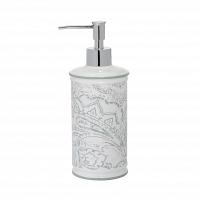 Дозатор для жидкого мыла Creative Bath Beaumont