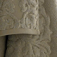 Полотенце банное Kassatex Bedminster Medallion Flint Grey