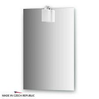 Зеркало со светильником Ellux Bolero 50х75см