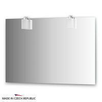 Зеркало со светильниками Ellux Bolero 110х75см