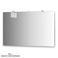 Зеркало со светильниками Ellux Bolero 120х75см