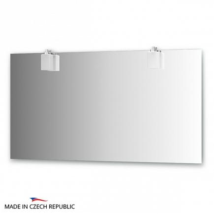 Зеркало со светильниками Ellux Bolero 140х75см BOL-A2 0217