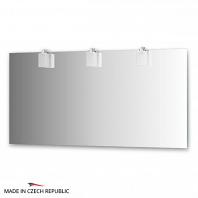 Зеркало со светильниками Ellux Bolero 150х75см