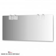 Зеркало со светильниками Ellux Bolero 160х75см