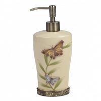 Дозатор для жидкого мыла Creative Bath Bora Bora