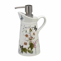Дозатор для жидкого мыла Creative Bath Botanical Dairy