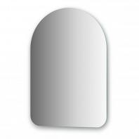Зеркало со шлифованной кромкой Evoform Primary 55х80см