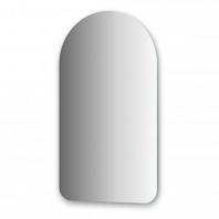 Зеркало со шлифованной кромкой Evoform Primary 55х100см