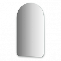 Зеркало со шлифованной кромкой Evoform Primary 60х110см
