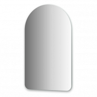 Зеркало со шлифованной кромкой Evoform Primary 70х120см